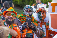 Miami Hurricane Fans - The U (J.L. Ramsaur Photography) Tags: jlrphotography nikond5200 nikon d5200 photography photo louisvilleky jeffersoncounty kentucky 2014 engineerswithcameras louisville photographyforgod thesouth southernphotography screamofthephotographer ibeauty jlramsaurphotography photograph pic downtownlouisville derbycity fallscity cityofbeautifulchurches theville gatewaytothesouth rivercity tennesseephotographer miami hurricanes miamihurricanes universityofmiamihurricanes universityofmiami hurricanefans miamihurricanefans theu canes thecanes u miamifaithful hurricanefaithful fans footbalfans swag swagger 5timenationalchampions portrait portraiture footballfanportrait portraitphotography sportsillustrated sportsphotography sports flickrsports football faithful diehardfootballfans diehardfans