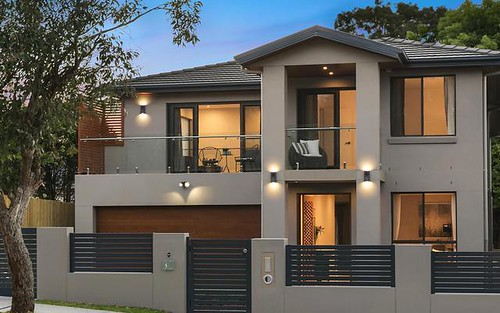 31 Wentworth Rd, Eastwood NSW 2122