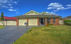 11 Carrington Park Drive, Nowra NSW