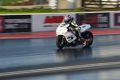 Straightliners_7623 (Fast an' Bulbous) Tags: moto motorcycle motorsport bike biker drag strip race track santa pod fast speed power acceleration dragbike nikon outdoor panning