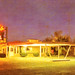 Sands Motel, Las Cruces, New Mexico