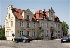 Гданьск, Польша, Отель Podewils (zzuka) Tags: гданьск польша gdansk poland