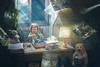 stories (erwann.martin) Tags: erwannmartin child onirique magic portrait