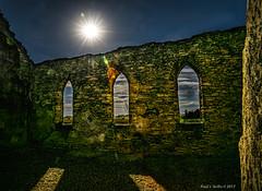 Heavenly Light In the Sancturary (jackalope22) Tags: sunburst church sanctuary