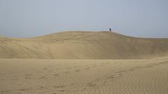 Dunes v2 (ponzoñosa) Tags: dunas dunes sand arena desierto desert isla island gran canarias maspalomas tropico tropic