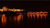 Prague at night (Ostseetroll) Tags: cze geo:lat=5008139306 geo:lon=1441286618 geotagged pragerneustadt praha2novéměsto tschechien moldau karlsbrücke hradčany hradschin karlůvmost vltava prague nachtaufnahme nightshot spiegelungen reflections