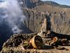broij6 (gangsarap) Tags: java eastjava indonesia indonésie jawa jawatimur gunungbromo bromo mountbromo offerings volcano