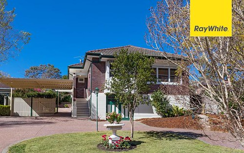 19 Edgar St, Eastwood NSW 2122