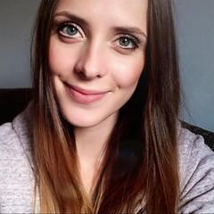Smiley (BphotoR) Tags: portrait daughter bphotor beauty beautiful woman eyes blue smile smiley lächeln glücklich positive look blick