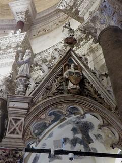 Cathédrale St Domnius,  Split, comitat de Split-Dalmatie, Croatie.