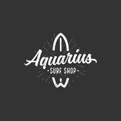AquariusSurf Shop