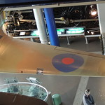 Hawker Hurricane  - P3395 Think Tank 012 thumbnail