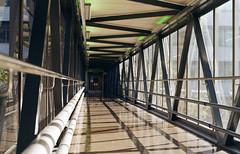 The Bridge (DuncanGreenhill) Tags: pentax mx phonar film nationlooking4light phonarnation 50mmf17