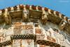 DSC8730 Iglesia de Nuestra Señora del Rosario, siglo XII, Crespo (Burgos) (Ramón Muñoz - ARTE) Tags: burgos iglesia de nuestra señora del rosario crespo siglo xii arte románico arquitectura románica templo