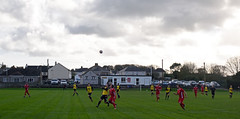 St Columb Major 4, Saltash United 2, Duchy League Division 2, November 2017 (darren.luke) Tags: cornwall cornish football landscape nonleague grassroots st columb fc saltash