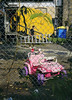 (geowelch) Tags: toronto kensingtonmarket urbanfragments sonya6000 sonysel185535561855mm
