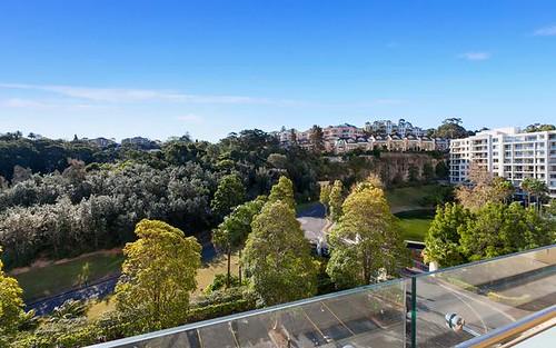 5A EMILIA/18 King St, Wollstonecraft NSW