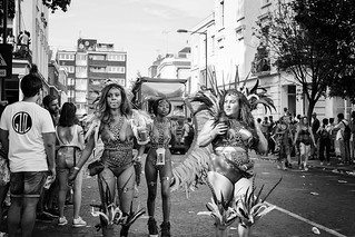 Notting Hill Carnival 23