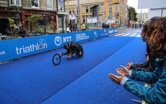 """Paratriathlon • <a style=""""font-size:0.8em;"""" href=""""http://www.flickr.com/photos/45090765@N05/23625495268/"""" target=""""_blank"""">View on Flickr</a>"""