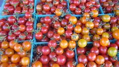 Frutas y verduras en mercado en la calle The Embarcadero San Francisco California EEUU 22 (Rafael Gomez - http://micamara.es) Tags: frutas y verduras en mercado la calle the embarcadero san francisco california eeuu