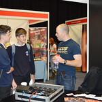 SkillsCymru Llandudno 2017