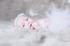 Esperance, 1 month old