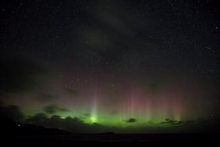Northern Lights 1 of 2