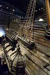 Vasa Museum (Péter_kekora.blogspot.com) Tags: vasamuseum vasa sweden stockholm warship shipoftheline manofwar 1628 nikon d7100 museum history