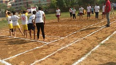 GGSIPU Sports Meet- Kabaddi
