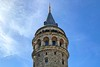 Galata Tower, Istanbul (yonca60) Tags: galatakulesi galatatower beyoglu istanbul taksim turkey historictower historic oldtower kule