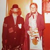 Halloween 1977 (creed_400) Tags: grand rapids west michigan autumn halloween 1977 terri janelle costumes