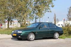 Lancia Kappa Coupé 3.0 V6 2000 (24-GLR-8) (MilanWH) Tags: lancia kappa coupé 30 v6 2000 24glr8 k