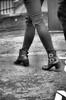 2017-05-25 (21)boots at Pimlico in monochrome (JLeeFleenor) Tags: photos photography md maryland marylandracing marylandhorseracing pimlico baltimore girls woman femme frau vrouw donna lamujer dona امرأة жена 女子 žena kvinde nainen γυναίκα האישה nő औरत wanita 女性 여자 kvinne زن kobieta mulher женщина kvinna หญิง kadın жінка ngườiphụnữ boots shoes footwear footgear