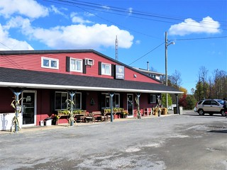 Thornloe Cheese Outlet Store