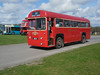 Preserved bus No. RF368, registration No. MXX 10 (johnzebedee) Tags: bus motorbus transport publictransport rally busrally preservation heritage detling kent johnzebedee londontransport aec aecregaliv