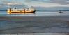 Grimaldi Lines (tramsteer) Tags: tramsteer portishead portbury grimaldilines bulkcarrier carcarrier bristolchannel southdevon sev severnestuary tugboat sea water ferry grandeanversa