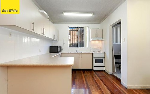 3/36 Dudley Street, Punchbowl NSW