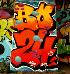 graffiti amsterdam (wojofoto) Tags: graffiti streetart amsterdam nederland netherland holland hof halloffame amsterdamsebrug flevopark wojofoto wolfgangjosten bo24