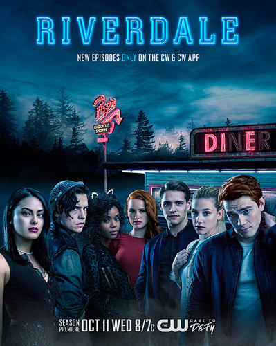 The World's newest photos of riverdale and tv - Flickr Hive Mind