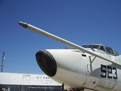 "Douglas EKA-3B Whale 4 • <a style=""font-size:0.8em;"" href=""http://www.flickr.com/photos/81723459@N04/26308529909/"" target=""_blank"">View on Flickr</a>"