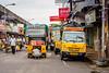Side Street by the Grand Bazaar (debra booth) Tags: 2017 grandbazaar india pondicherry pudicherry puducherry copyrighted wwwdebraboothcom