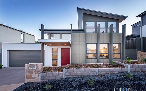 12 Willesee Rise, Coombs ACT