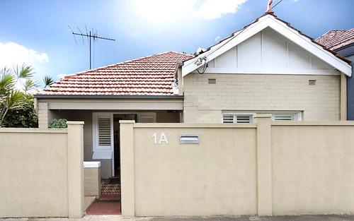 1A Moodie St, Rozelle NSW 2039
