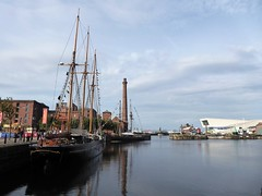 Canning Dock View b (Dugswell2) Tags: canningdock liverpool