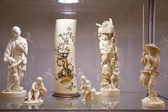 Итоги 46-го художественного проекта «Блошиный рынок» и спецпроекта Японской Скульптуры Окимоно