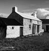 Cottage at Treleddyd Fawr - Ilford Pan F +50 - P9292342_edited-1 (Welsh Scrum Half) Tags: pembrokeshire pentreifan treleddydfawr mwntchurch wales westwales blackwhite landscapes blackwhitelanscapes bw bwlandscapes olympus olympusomdem1 olympuscameras fishguard stdavids nevern celticcross wheretheheartis porthgain mvgphotographycouk mvgphotographycom northpembrokeshire