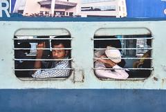 India 1 (bananacake1000) Tags: india indianrailways streetphotography candid travel nikon people flickrunitedaward