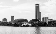 Esplanade - Theatres on the Bay , Singapore (Sebhue) Tags: singapore esplanade
