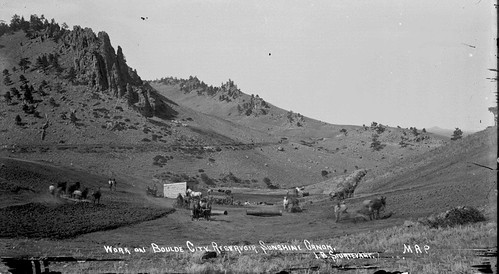Photo - Boulder City Reservoir-3