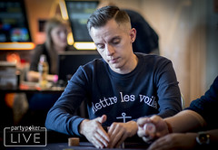 D8A_6117 (partypoker) Tags: partypoker grand prix austria main event day 1c vienna